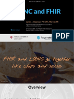 2018 06 19 - LOINC and FHIR