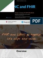 2018 06 19 - LOINC and FHIR
