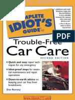 car care