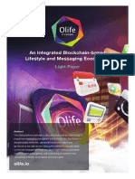 OLIFE LIGHTPAPER