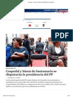 La Razón - Diario de Noticias de España y Actualidad