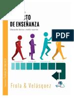 El Proyecto de Enseñanza.pdf