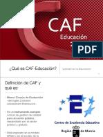 272 Presentacion Caf Claustro