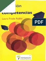 La evaluación por competencias - Laura Frade Rubio-FREELIBROS.ORG.pdf