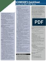 Schweser notes cfa level 1 2018 pdf   CFA Level 1 Study Material