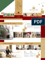 Royal Spa Katalog 2012