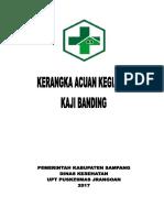 1. Rencana Kaji Banding