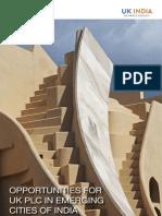 Brochure Emerging Cities