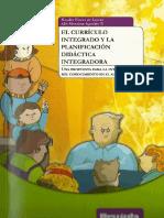 La Planificación Didáctica Integradora en El Aula - Haydée Flores y Alix Moraima