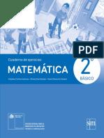 Matemática 2º básico - Cuaderno de ejercicios.pdf