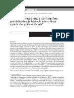 A questão negra entre continentes.pdf