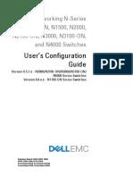 Networking n3000 Series Administrator Guide10 en Us