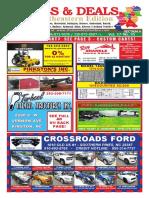 Steals & Deals Southeastern Edition 6-21-18