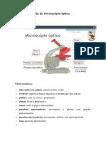Resumo 5º Microsc Celula