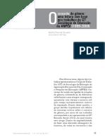 O conceito de gênero - uma leitura com base nos trabalhos do GT Sociologia da Educação da ANPEd - 1999-2009.pdf
