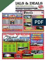 Steals & Deals Central Edition 6-21-18