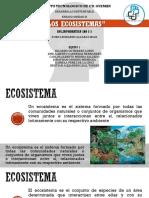 Ecosistema INFO-I 3