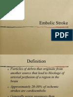 5.4.10 Chang Embolic Strokes