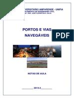 Apostila Portos e Vias Navegaveis