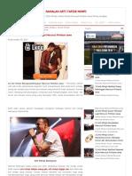 18 Arti Mimpi Bernyanyi_Menyanyi Menurut Primbon Jawa