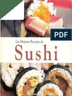 Las mejores recetas de Sushi.pdf