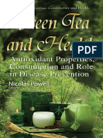 Green Tea and Health - Antioxidant Properties, Consumption and Role in Disease Prevention (2015).pdf