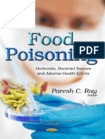 Food Poisoning - Outbreaks, Bacterial Sources and Adverse Health Effects (2015).pdf
