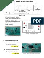 Reporte Lab07-Control PWM C. I. TL 494
