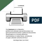 El Impresor