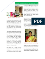 Kiran Clinics a Boon in Wardha Villages-518