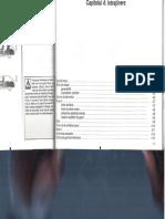 Manual Utilizare Renault Symbol Partea AIIIa