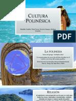 Cultura Polinésica