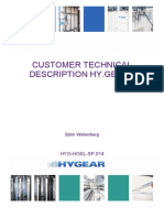 Customer Technical Description Hy.gen 50_L