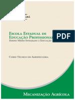 1 Agropecuaria_mecanizacao_agricola - Conceitos e Importância