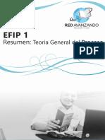 Derecho Procesal 1 RESUMEN EFIP I 2018