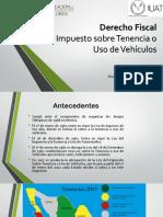 Tenencia Vehicular