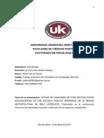 LETRAS DE CANCIONES DE FUNK EROTICO ENTRE ADOLESCENTES DE UNA ESCUELA PÚBLICA PERIFÉRICA DE LA REGIÓN METROPOLITANA DE BELO HORIZONTE