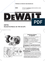 DW752 Instruction Manual