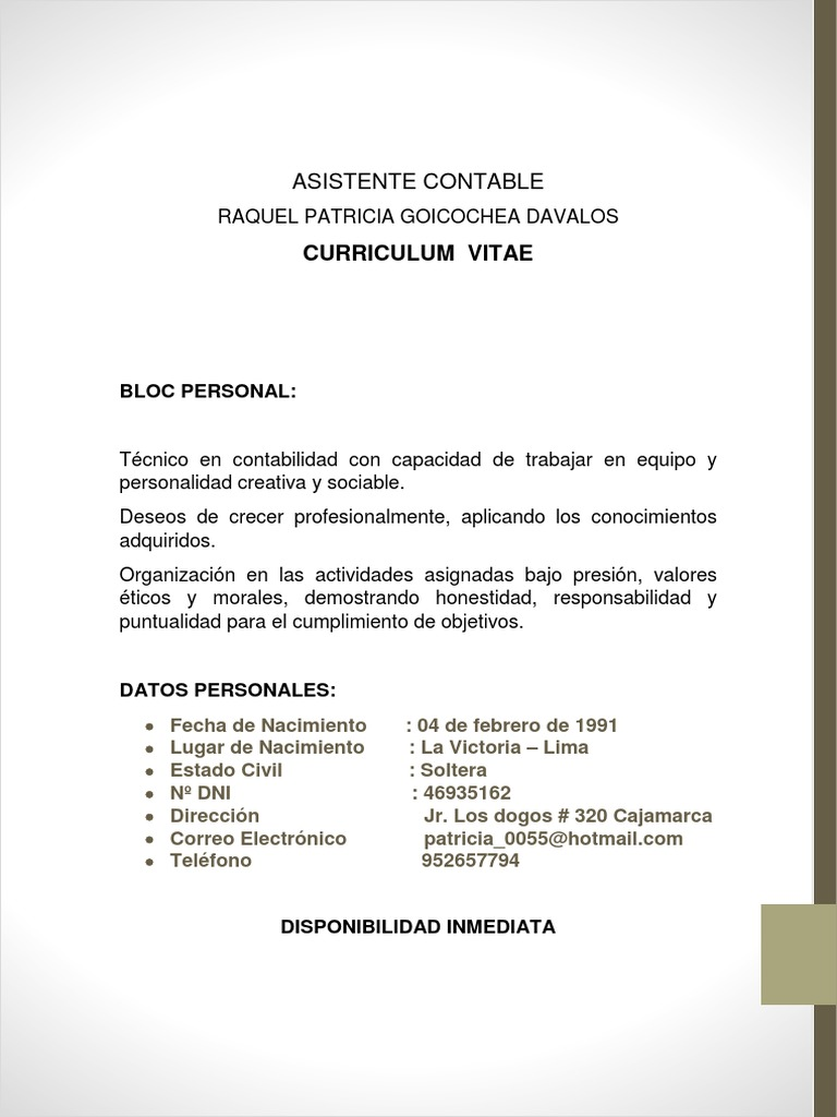 Famoso Reanudar Habilidades De Administrador Ideas - Ejemplo De ...