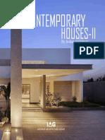 01. IAG Contemporary Houses II