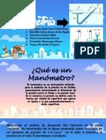 Manometro