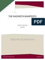 NazarethManifesto_SamWells