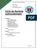 Ciclo de Rankine.docx