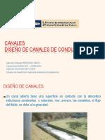 27 seman  Diseño de canales.pdf