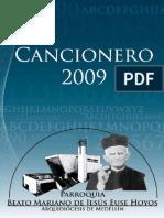 CANCIONERO MARIANITO