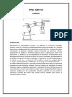 Informe Scarbot Jose Lopez