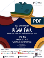 Ricma Fair