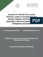 2. Estatuto Organico 2014