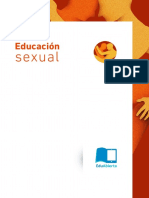 Programa Educacion Sexual