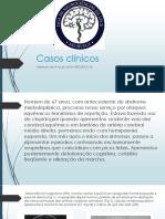 Casos clínicos NEURUECE